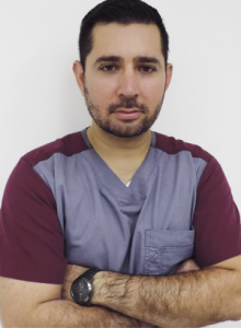 Alberto Mayan