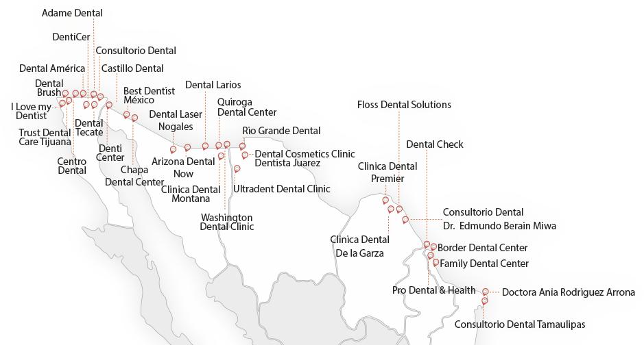 border dentist
