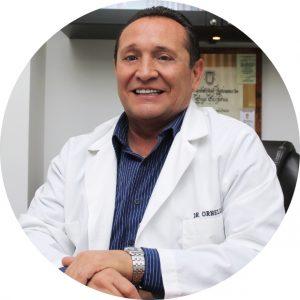 Dr. Carlos Ornelas