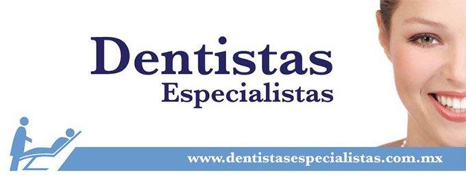 dentistas especializados