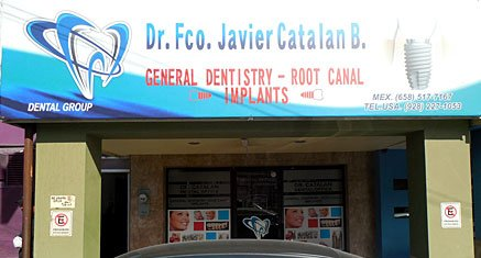 dr catalan office