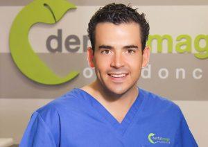 Dr. Cesar Manrique