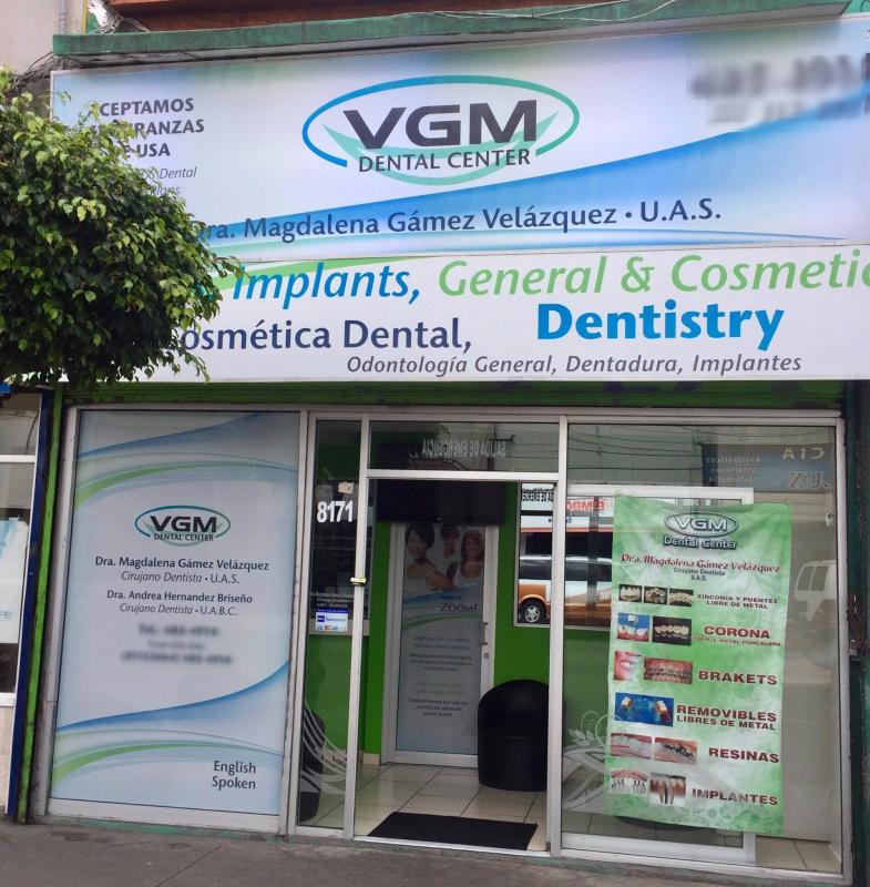 VGM Dental Center